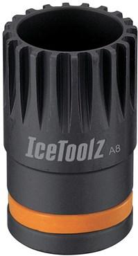 Ice Toolz ISIS/Shimano BB Tool