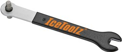Ice Toolz Pedal / Hex Wrench