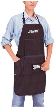 Ice Toolz Pro Shop Apron