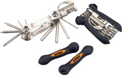 Ice Toolz Reserve 16 Multi-Tool