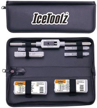 Ice Toolz Workshop Tap Set