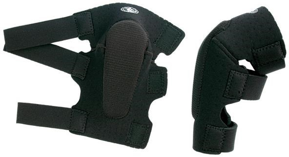 Lizard Skins Soft Youth Elbow Guard