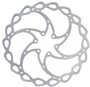 Quad Lightweight XC Rotor