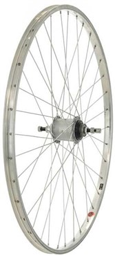 Tru-Build 700c Rear Wheel Alloy 36H Rim Sturmey Archer 3Speed Hub