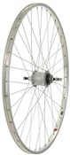 Product image for Tru-Build 700c Rear Wheel Alloy 36H Rim Sturmey Archer 3Speed Hub