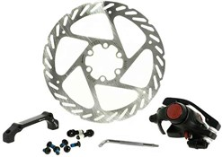 Product image for Avid BB5 MTB Mechanical Disc Brake