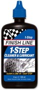 Finish Line 1-Step 4 oz / 120 ml Bottle