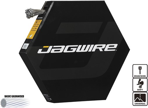 Jagwire Inner Gear Cable Workshop