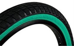 Fit FAF BMX Tyre