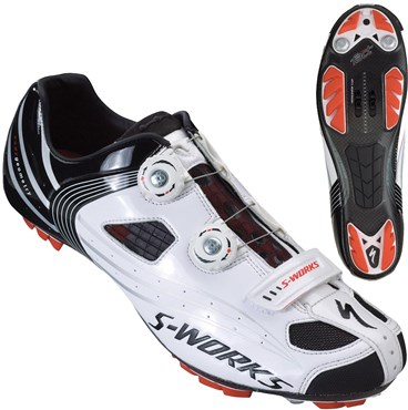 Specialized S-Works MTB Shoe