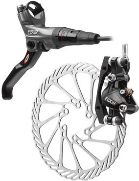 Avid X9 Elixir CR Hydraulic Disc Brake