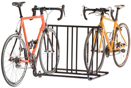 Saris Parking Mighty Mite 6 Bike Storage Rack - 6 Bikes