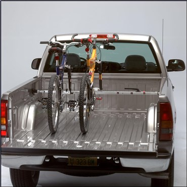 """Saris Kool Rack - Fits Truck Beds From 50"""" To 74"""""""