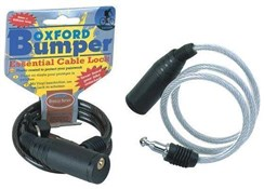 Product image for Oxford Bumper Cable Lock