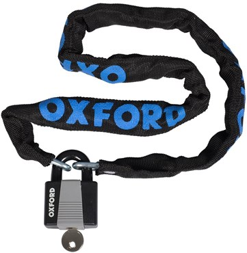Oxford Chain Lock With Padlock