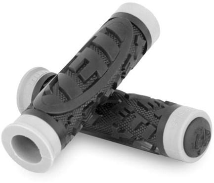 ODI Yeti Hard Core Slip On MTB Grips 130mm
