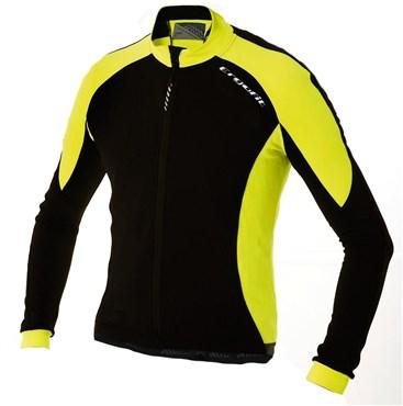 Zyro Ergofit Long Sleeve Jersey 2012
