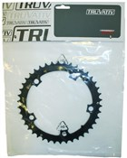 Product image for Truvativ 42t 5 Bolt 130mm BCD Triple Steel Road Chainring