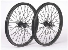 Product image for DiamondBack 48 Spokes and 3/8 Axle Rear BMX Wheel