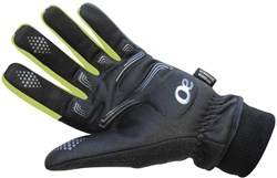 Outeredge Aerotex Winter Reflective Long Finger Gloves