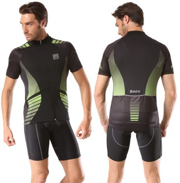 Santini Sun Short Sleeve Jersey FS94475