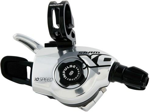 SRAM X0 Trigger Left Hand MTB Shifter