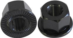 Product image for Savage Aluminium Anodized Wheelnuts