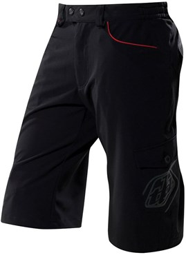 Troy Lee Skyline Baggy Womens Cycling Shorts