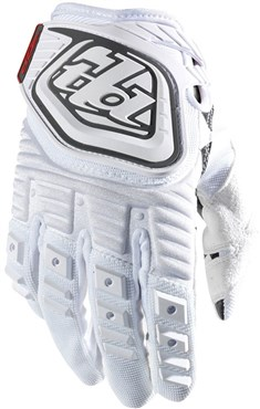 Troy Lee GP Long Finger Gloves