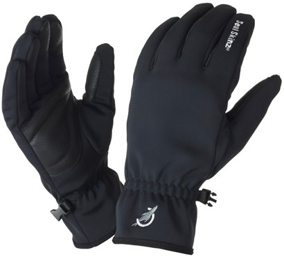 Sealskinz Windproof Long Finger Gloves