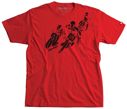 Troy Lee Real Deal T-shirt