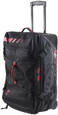 Troy Lee Wheeled Flight bag