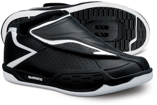 Shimano AM45 SPD All Mountain/BMX Cycling Shoes
