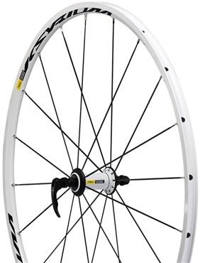 Mavic Ksyrium Equipe Front Road Wheel