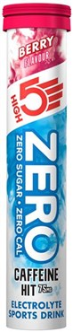 High5 Zero Caffeine Hit Hydration Tablets
