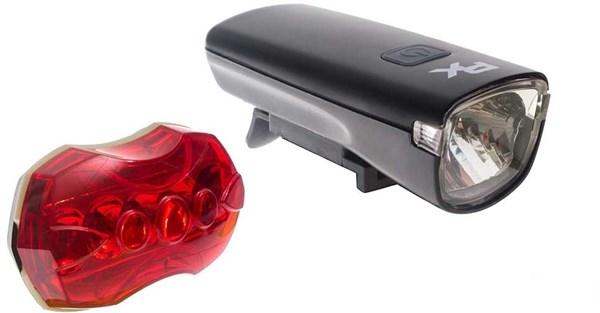 Raleigh RX 5.0 Light Set