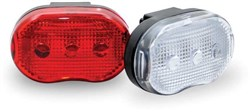 Product image for Raleigh RX3.0 LED Light Set