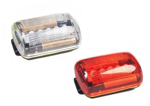 Raleigh RX4.0 Light Set