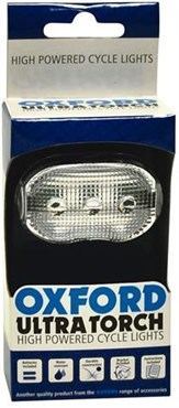 Oxford 5 LED Kidney Light