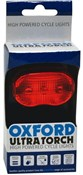 Oxford 5 LED Kidney Light