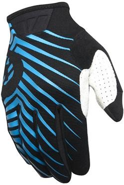 SixSixOne 661 401 Long Finger Cycling Gloves