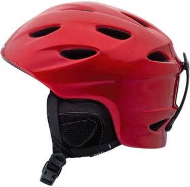 Giro G9 Snowboard Helmet