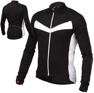 Specialized Argali Wool Long Sleeve Jersey