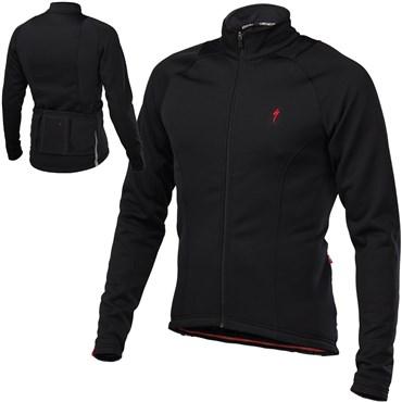 Specialized Eureka Full Zip Long Sleeve Cycling Jersey