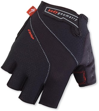 Specialized BG Comp Short Finger Glove 2012
