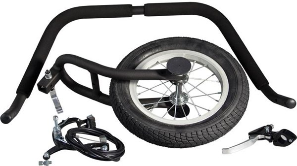 Adventure Stroller Kit for AT6/AT5/AT3/AT2 Child Trailer