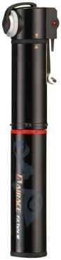 Airace FIT Tele M Mini MTB Pump