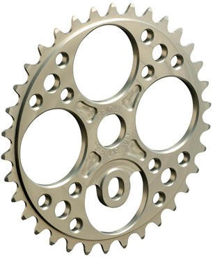 Renthal Ultralite 4-Cross Chainwheel