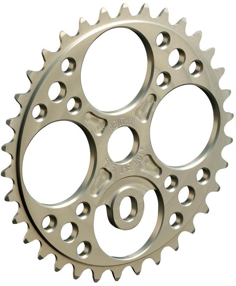Renthal Ultralite BMX Chainwheel | chainrings_component