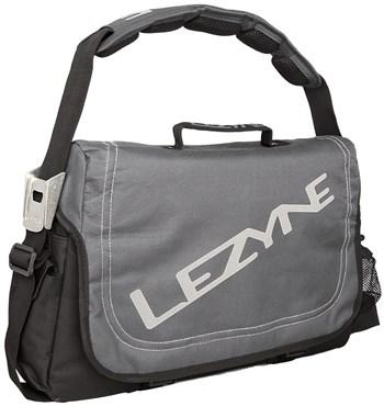 Lezyne Town Caddy Bag